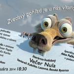literárno-hudobné podujatie Generácie Nula