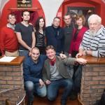 Spomienka: Večer Nula v Kafečku (2014)