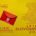 SLOVOMfest 2021